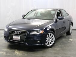 2011_Audi_A4_2.0T Premium Plus Quattro AWD_ Addison IL