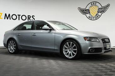 2011_Audi_A4_2.0T Premium Plus,Nav,Camera,Heated Seats,BangOlufsen_ Houston TX