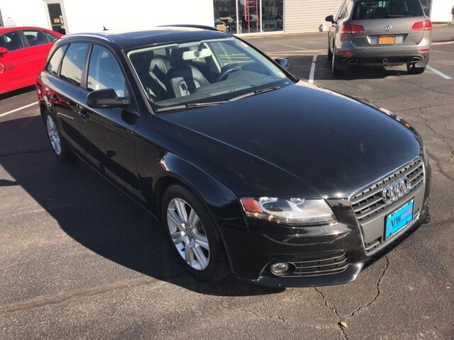 2011 Audi A4 2.0T Premium quattro Kingston NY