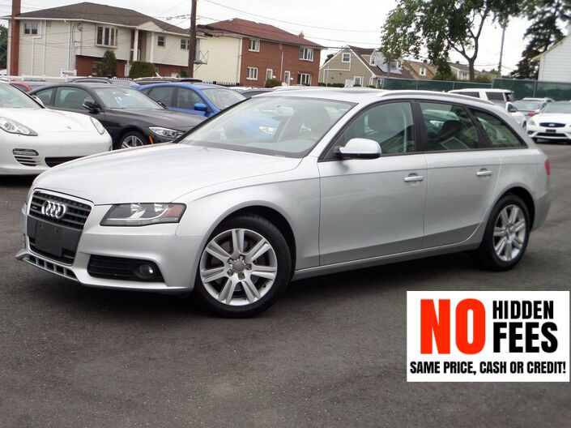 2011 Audi A4 2.0T quattro Avant Premium Elmont NY