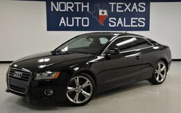 2011_Audi_A5_2.0T Premium Plus Navigation Sunroof Back Up Camera_ Dallas TX