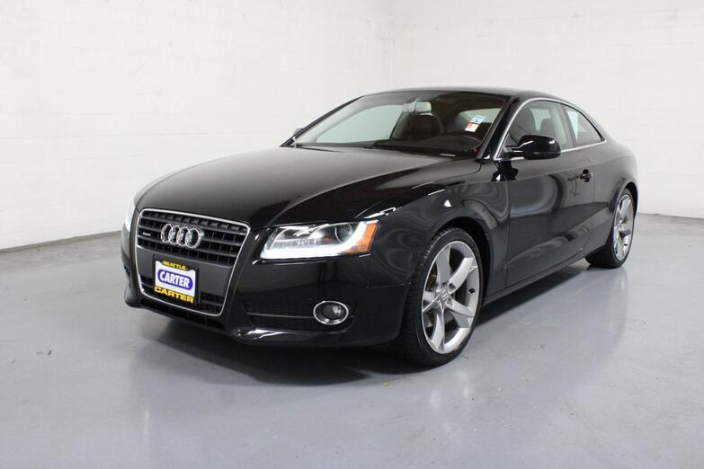 2011 Audi A5 2.0T Premium Plus Seattle WA