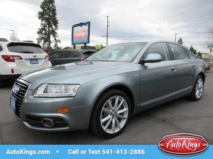 2011_Audi_A6_3.0T Quattro Prestige Supercharged_ Bend OR