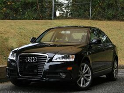 2011 Audi A6 V8 4.2L Quattro S-Line