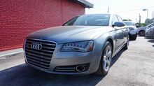 2011_Audi_A8_4.2_ Indianapolis IN