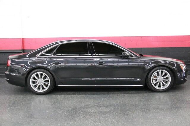 2011 Audi A8 L 4dr Sedan Chicago IL