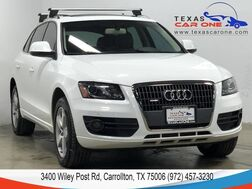 2011_Audi_Q5_2.0T PREMIUM PLUS QUATTRO TECH PKG NAVIGATION BANG AND OLUFSEN P_ Carrollton TX