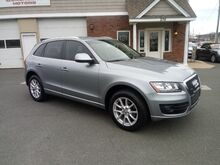2011_Audi_Q5_2.0T Premium_ East Windsor CT