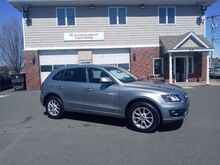 2011_Audi_Q5_2.0T Premium Plus_ East Windsor CT