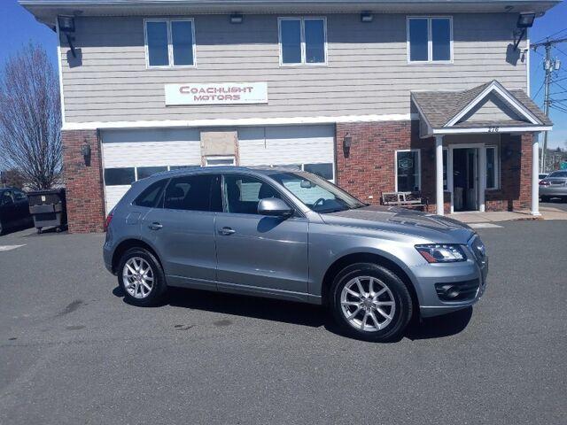 2011 Audi Q5 2.0T Premium Plus East Windsor CT
