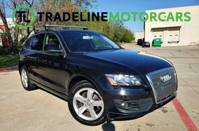 2011_Audi_Q5_2.0T Premium Plus HEATED SEATS, LEATHER, NAVIGATION, AND MUCH MORE!!!_ CARROLLTON TX