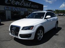 2011_Audi_Q5_2.0T Premium Plus_ Murray UT