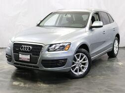 2011_Audi_Q5_2.0T Premium Plus Quattro AWD_ Addison IL