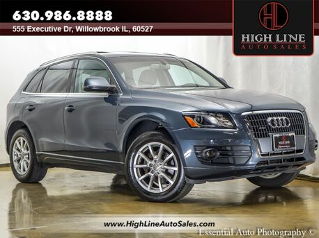 2011_Audi_Q5_2.0T Premium Plus_ Willowbrook IL