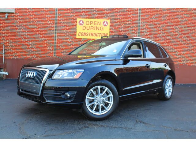 2011 Audi Q5 2.0T quattro Premium Plus Kansas City KS