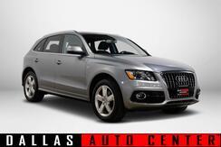 2011_Audi_Q5_3.2 quattro Premium_ Carrollton TX