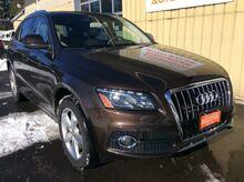 2011_Audi_Q5_3.2 quattro Premium_ Spokane WA