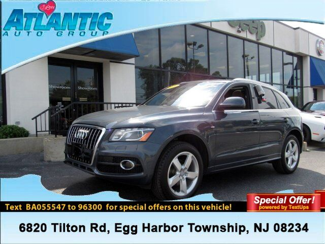 2011 Audi Q5 3.2L Premium Plus Egg Harbor Township NJ