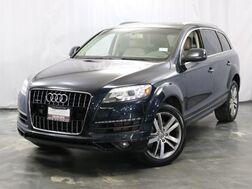 2011_Audi_Q7_3.0L TDI Premium Plus / 3.0 DIESEL Engine / AWD Quattro_ Addison IL