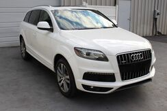 2011_Audi_Q7_3.0L TDI Prestige Diesel AWD 3rd Row Navigation Backup Camera_ Knoxville TN