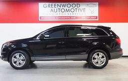 2011_Audi_Q7_3.0T Premium_ Greenwood Village CO