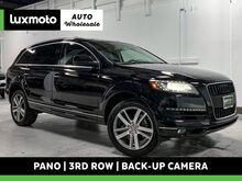 2011_Audi_Q7_TDI Premium Plus quattro 3rd Row Nav Back-Up Cam_ Portland OR