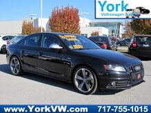 2011_Audi_S4_Premium Plus BLACK OPTICS 6 SPEED 19