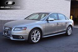 Audi S4 Premium Plus Quattro 2011