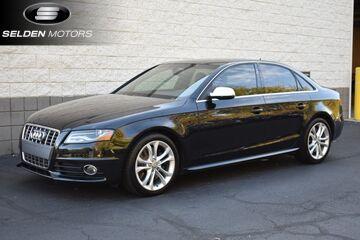2011_Audi_S4_Premium Plus Quattro_ Willow Grove PA