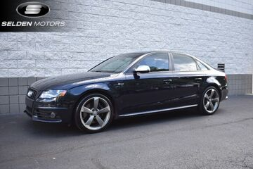 2011_Audi_S4_Premium Plus_ Willow Grove PA