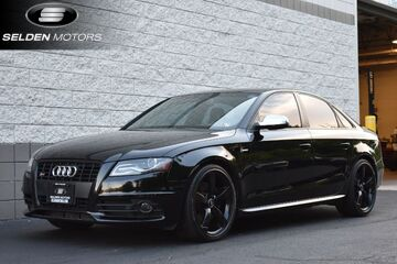 2011_Audi_S4_Prestige_ Willow Grove PA