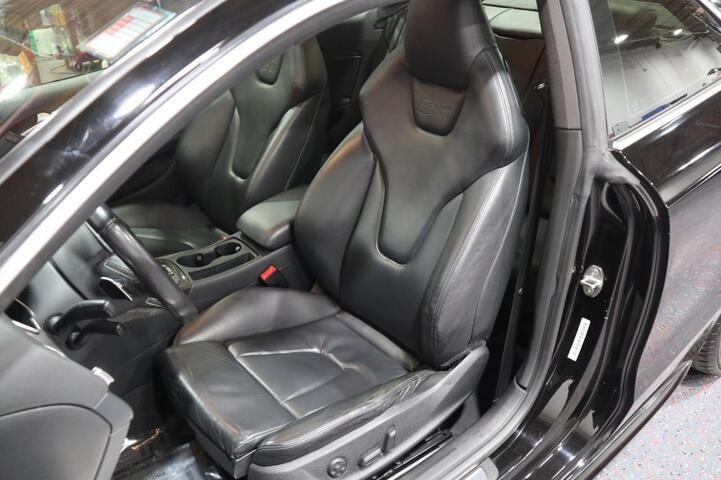 2011 Audi S5 Premium Plus 2dr Coupe Chicago IL