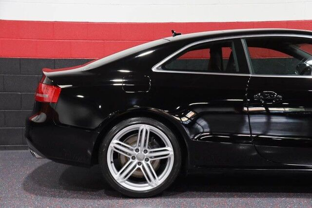 2011 Audi S5 Premium Plus 2dr Coupe Chicago IL
