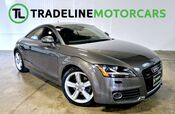 2011 Audi TT 2.0T Premium Plus LEATHER, TURBO, NAVIGATION... AND MUCH MORE!!!