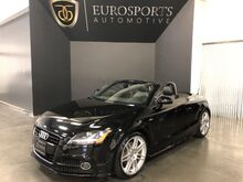 2011_Audi_TT_2.0T Premium Plus_ Salt Lake City UT