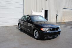 2011_BMW_1 Series_128i 3.0L I6 Cpe Leather Sunroof 28 mpg_ Knoxville TN