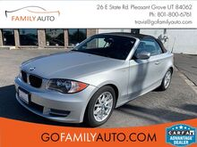 2011_BMW_1-Series_128i Convertible_ Pleasant Grove UT