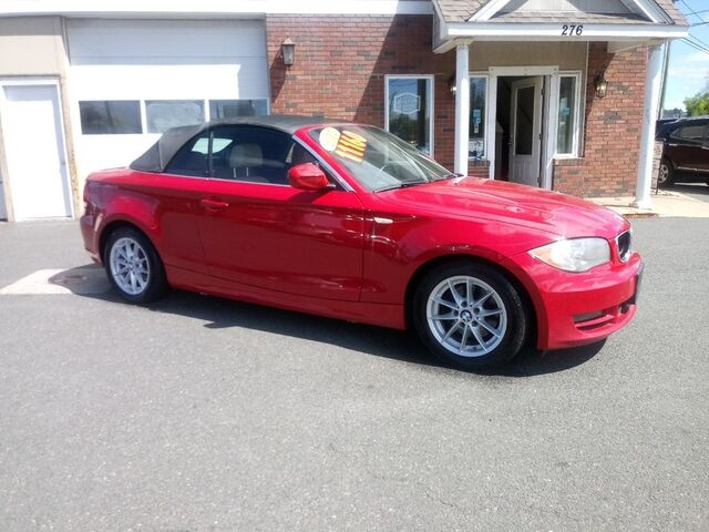 2011 BMW 1 Series 128i East Windsor CT