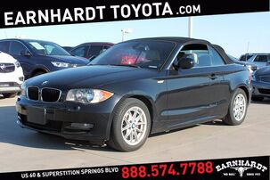 2011_BMW_1 Series_128i *HEATED SEATS*_ Phoenix AZ