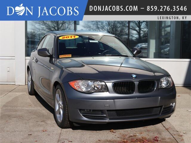 2011 BMW 1 Series 128i Lexington KY