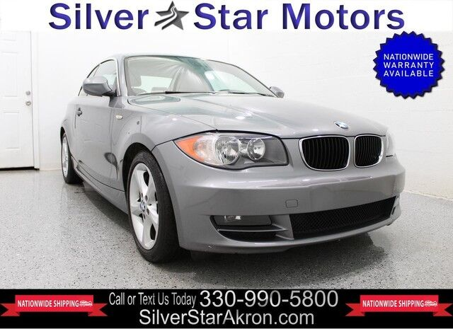 2011 BMW 1 Series 128i Tallmadge OH
