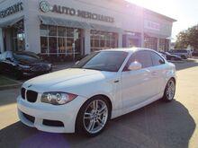 2011_BMW_1-Series_135i Coupe_ Plano TX