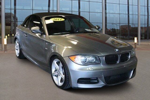 2011 BMW 1 Series 135i Winter Haven FL