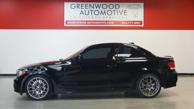 2011 BMW 1 Series 135i Greenwood Village CO