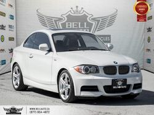 BMW 1 Series 135i, NAVI, SUNROOF, FRONT & BACK SENSORS, PUSH START 2011