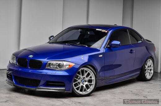 2011 BMW 1 Series 135i Race Car Akron OH