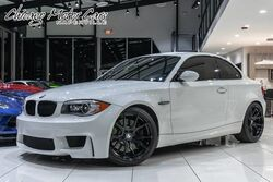 BMW 1M Coupe **UPGRADES** 2011
