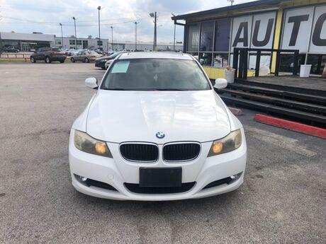 2011 BMW 3 SERIES  Houston TX