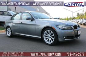 2011_BMW_3 SERIES_328i xDrive_ Chantilly VA