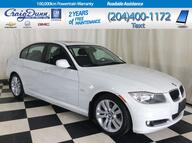2011 BMW 3 Series * 323i Sedan * LEATHER SEATING * HEATED SEATS * Portage La Prairie MB